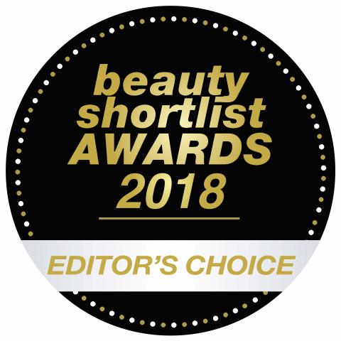 Beauty Shortlist2018