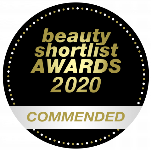 Beauty shortlist Commended