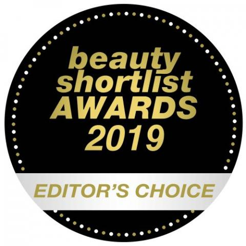 Beauty Shortlist Awards